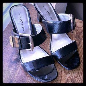 ✨✨Anne AK Klein Sandals Size 7M✨✨